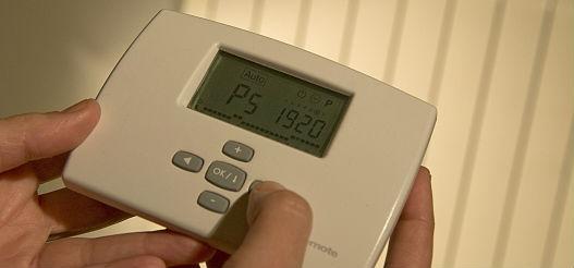 Medidas para el Ahorro energetico