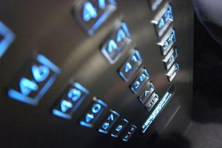 Ahorro energia ascensores