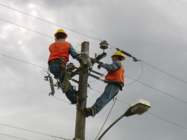 Trabajos de electricidad Madrid Barcelona Valencia