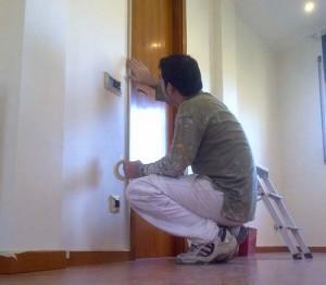 trabajos de pinturas valencia madrid barcelona, colores para habitaciones