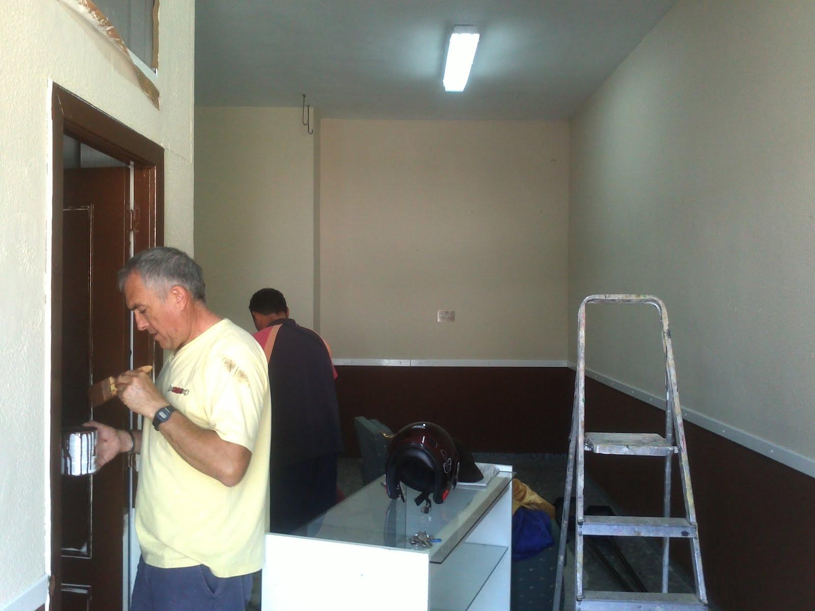 Ofertas para pintura interior