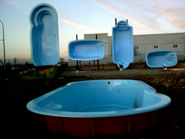 oferta piscinas prefabricadas