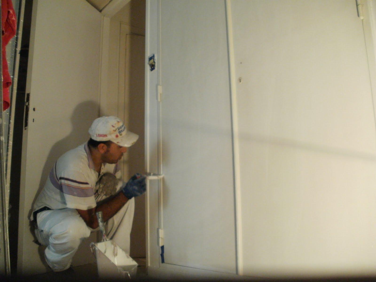pintura interior oferta