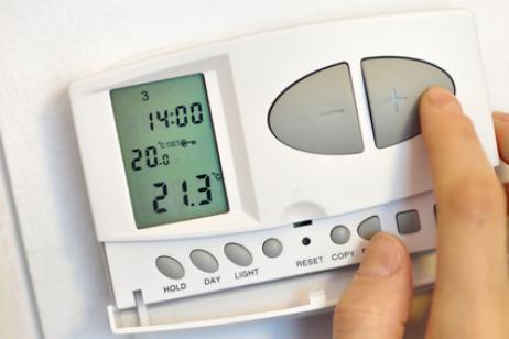 termostato calderas Barcelona