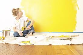 Precio pintura, pintar casa