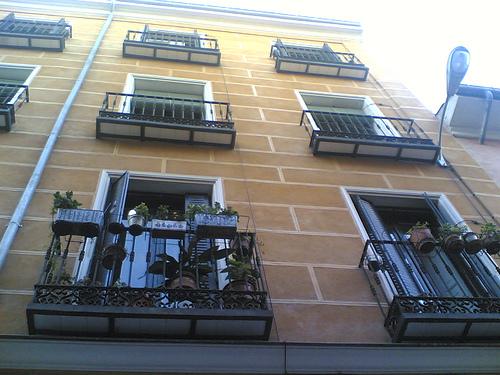 Reformas de viviendas en el centro