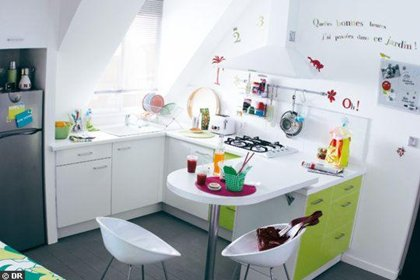 Reformar Muebles de cocina.