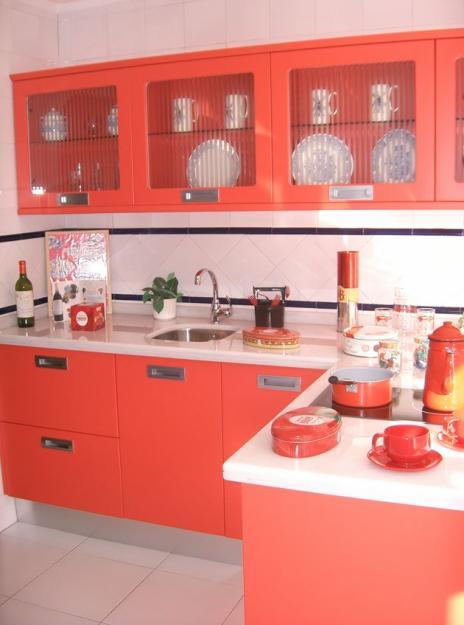 Muebles de cocina, reformas de cocina.