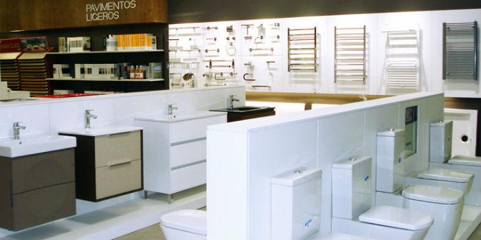 Isolana, almacén de materiales para reformas y construcción.