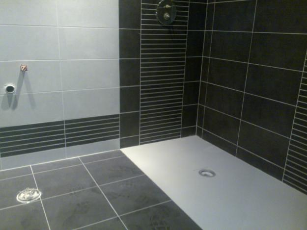 Reforma baño en valencia Plato de ducha