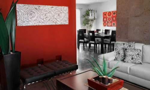 Cambiar la decoración de casa