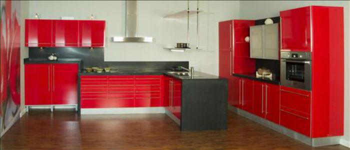 Muebles de cocina, reformas de cocina