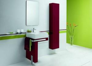 Reformar baño, muebles de baño