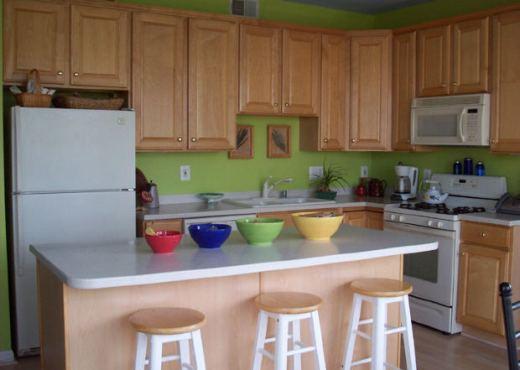 Reformar una cocina pequeña
