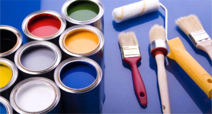 Como pintar mi casa, Colores para el Salón, colores para paredes
