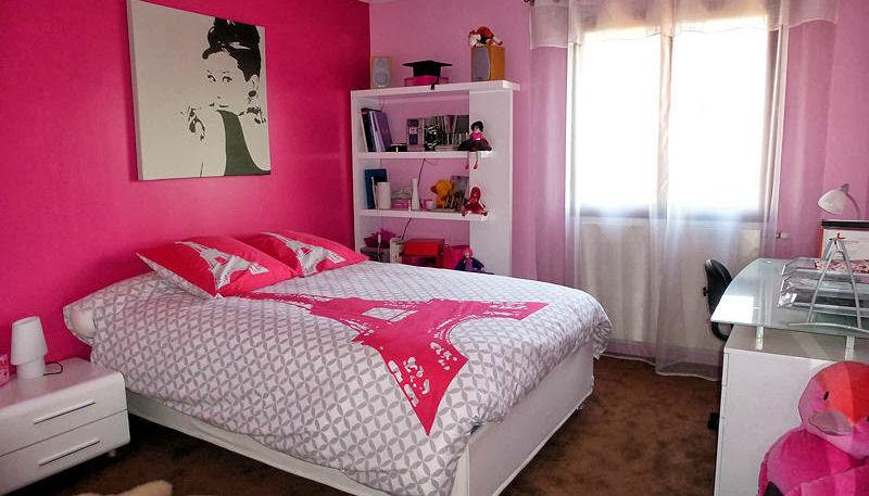 Colores para paredes de habitacion